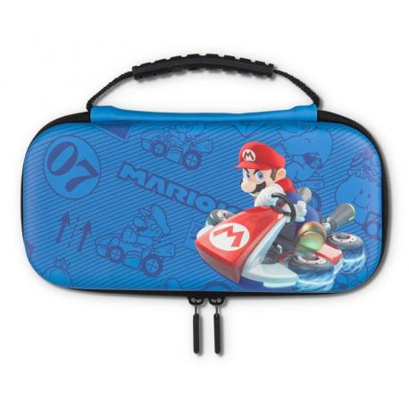Sacoche de transport Mario Kart - Switch Lite