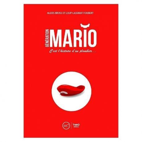 Génération Mario, l'histoire d'un plombier