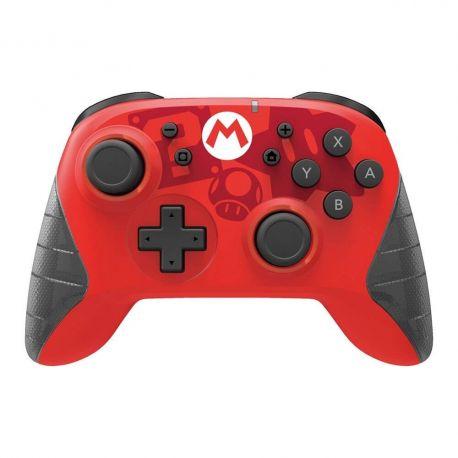 Manette sans fil Mario Bros - Nintendo Switch