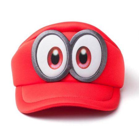 Cappy : Casquette Mario - Super Mario ODYSSEY