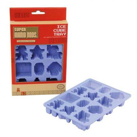 Super Mario Bros ice Cube