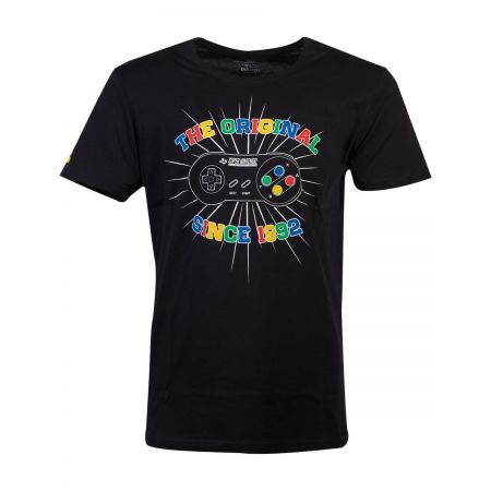 T-shirt Nintendo OG SNES pour Homme