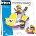 Mario Kart 8 : kart Wario : jeu de construction K'nex