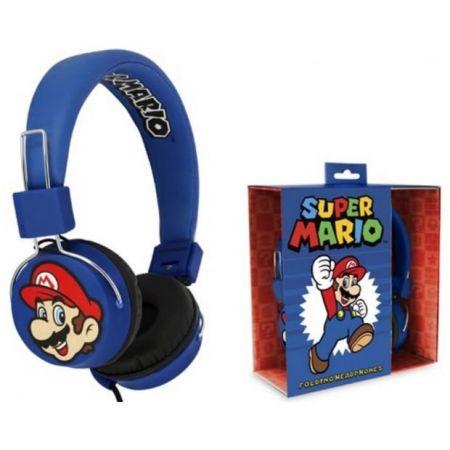 Casque Super Mario Junior - OTL